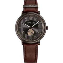 Versace VEBQ00419 V-Circle heren horloge