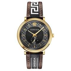 Versace VEBQ01619 V-Circle heren horloge
