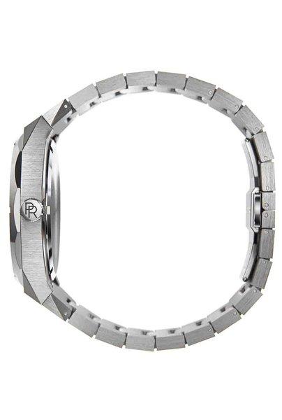 Paul Rich Paul Rich Star Dust Silver SD05 horloge 45 mm