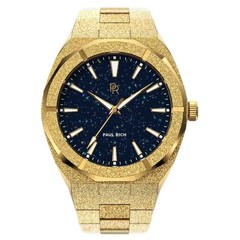 Paul Rich Frosted Star Dust Gold FSD02 horloge