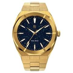 Paul Rich Star Dust Gold SD02 horloge