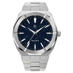 Paul Rich Star Dust Silver SD05 horloge
