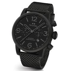 TW Steel MB33 Maverick chronograaf horloge