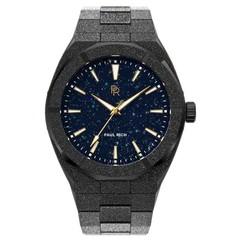 Paul Rich Frosted Star Dust Black FSD01-42 horloge 42 mm