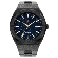 Paul Rich Frosted Star Dust Black FSD01-A Automatic horloge 45 mm