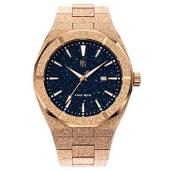 Paul Rich Frosted Star Dust Rose Gold Automatic FSD04-A42 horloge 42 mm