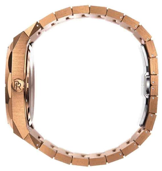 Paul Rich Paul Rich Frosted Star Dust Rose Gold Automatic FSD04-A42 horloge 42 mm
