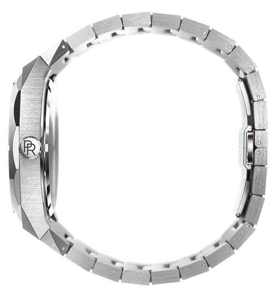 Paul Rich Paul Rich Frosted Star Dust Silver FSD05-42 horloge 42 mm