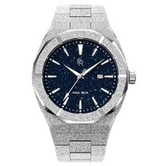 Paul Rich Frosted Star Dust Silver FSD05-A42 Automatic horloge 42 mm