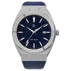 Paul Rich Iced Star Dust Automatic ISD01-A horloge 45 mm