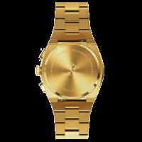 Paul Rich Paul Rich Motorsport Gold Red Steel MSP03 horloge 45 mm