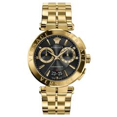 Versace VE1D01721 Aion heren horloge chronograaf