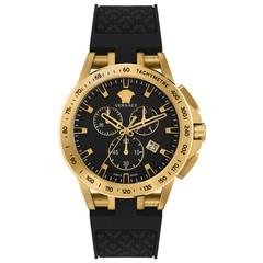 Versace VE3E00321 Sport Tech heren horloge