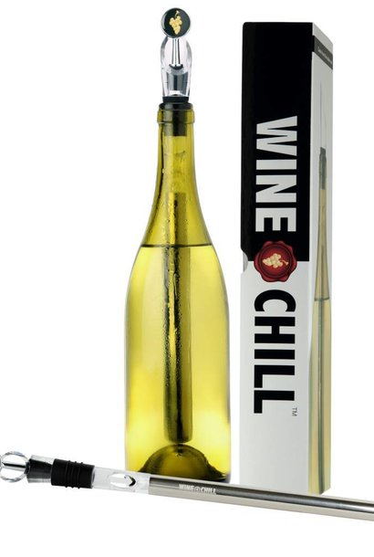 Winechill luxury wine cooler