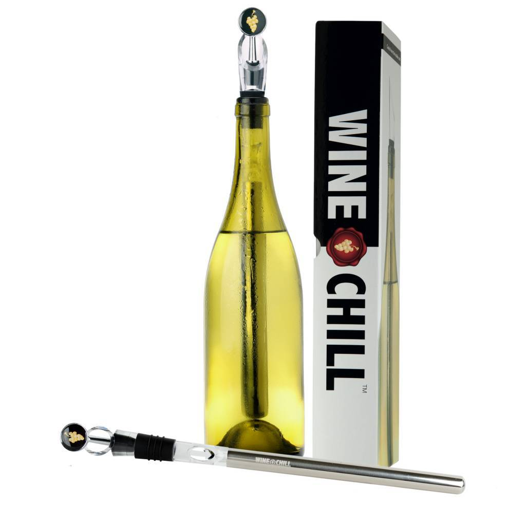 Winechill luxury wine cooler-1