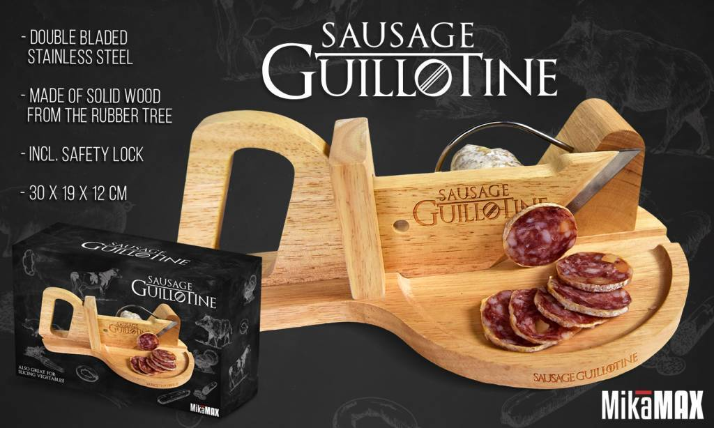 Sausage Guillotine-2