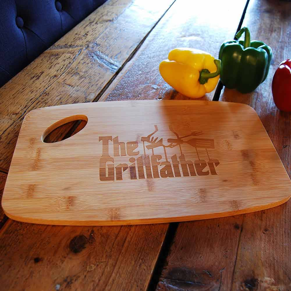 Grillfather Cutting Board-1
