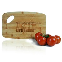 Grillfather Cutting Board