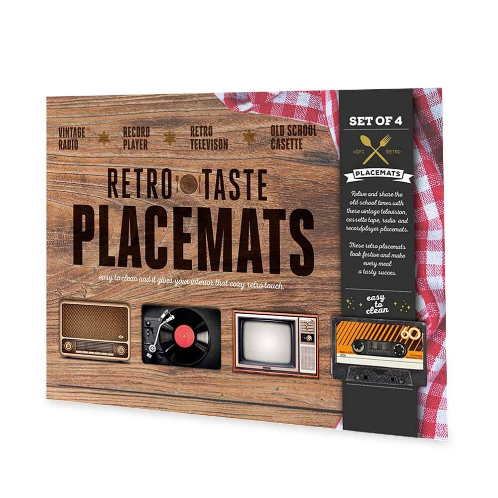 Retro Placemats-1