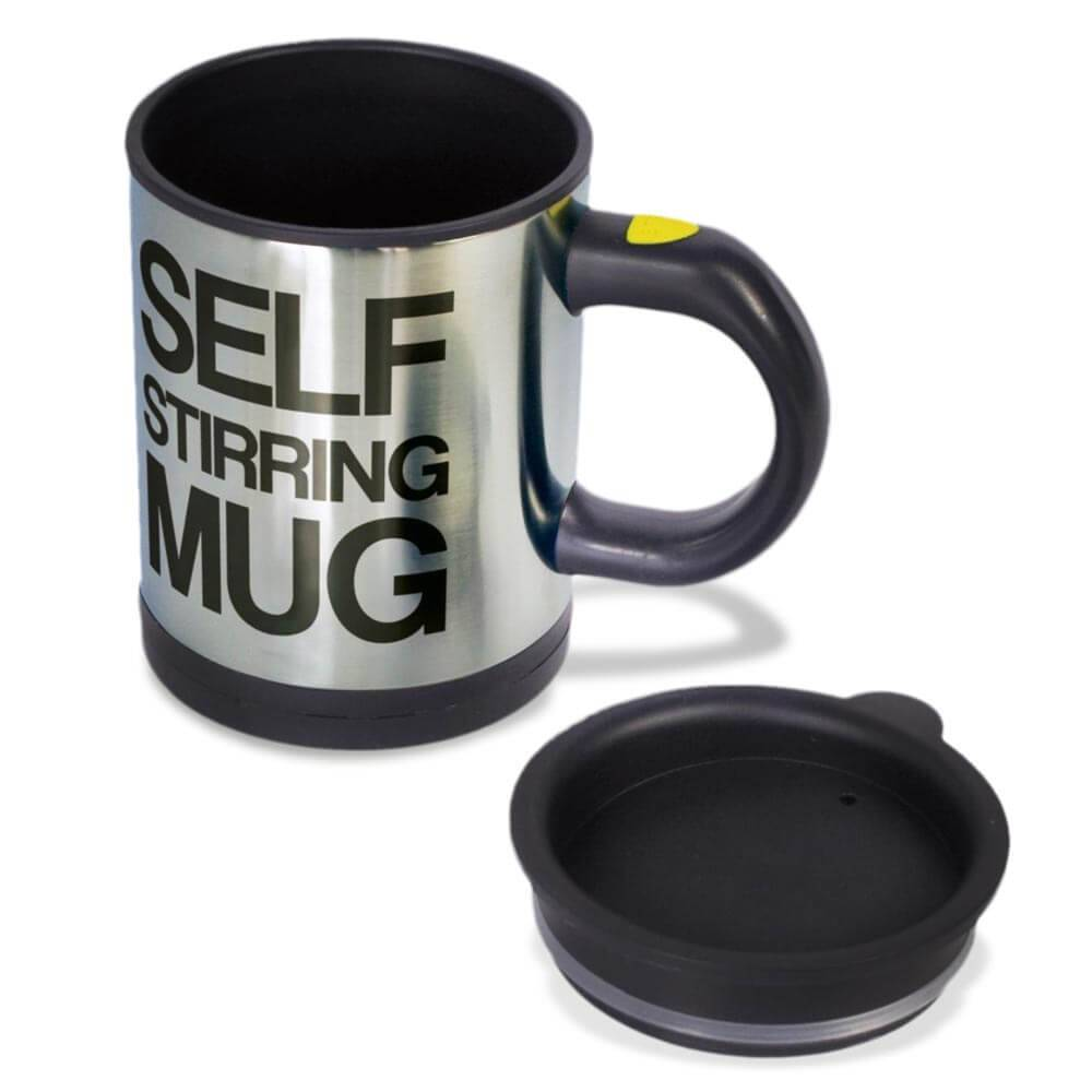Self Stirring Mug-2