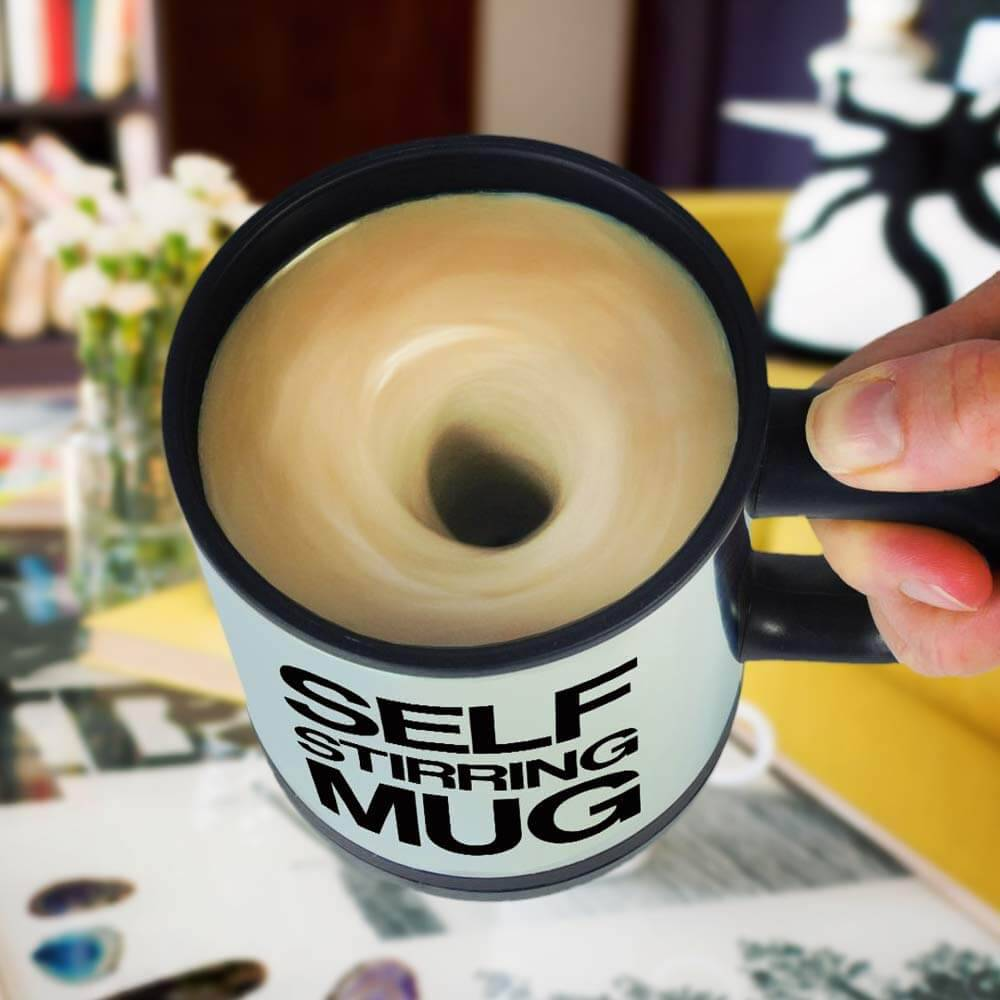 Self Stirring Mug-1