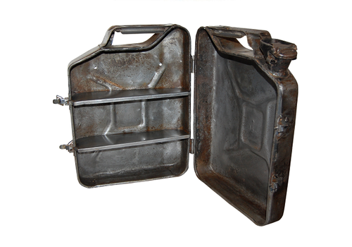 Industrial Jerrycan Cabinet