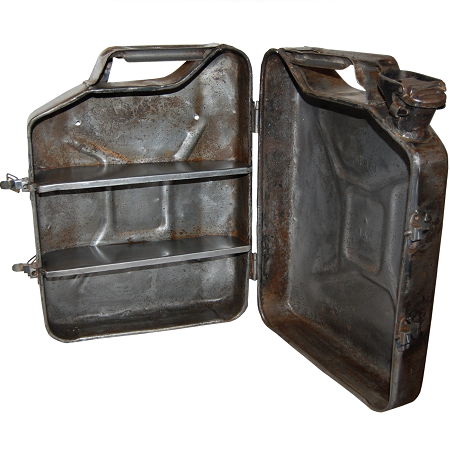 Industrial jerrycan cabinet-1