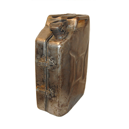 Industrial jerrycan cabinet-2
