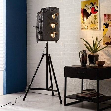 Jerry can floor lamp-1