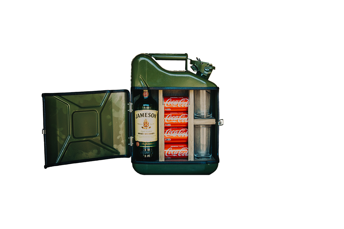 Jerrycan mini bar-1