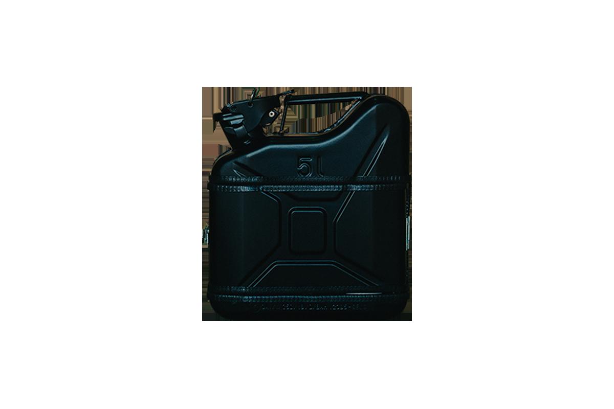 Jerrycan 5L pakket-5