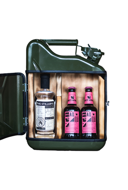 The stillery 10L giftset