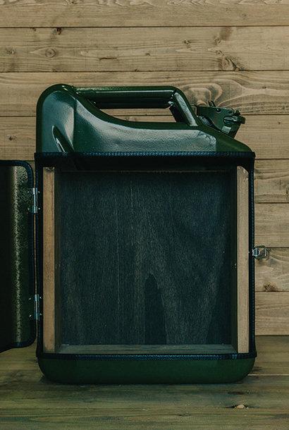 Jerrycan Cupboard Basic