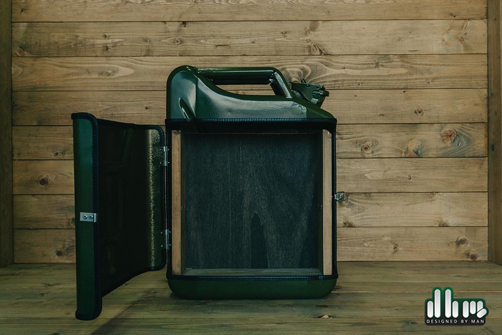 Jerrycan Cupboard Basic-1