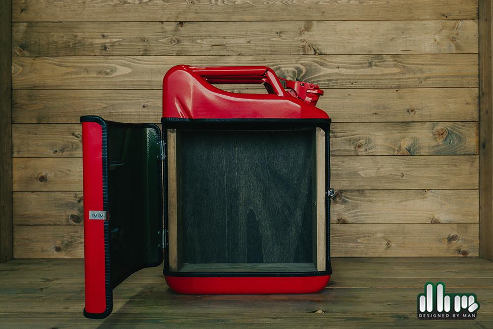 Jerrycan Cupboard Basic-2
