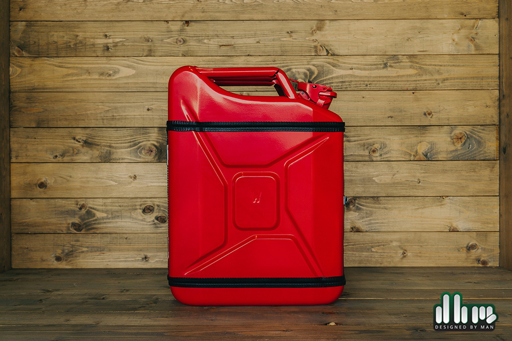 Jerrycan 20L Package-2