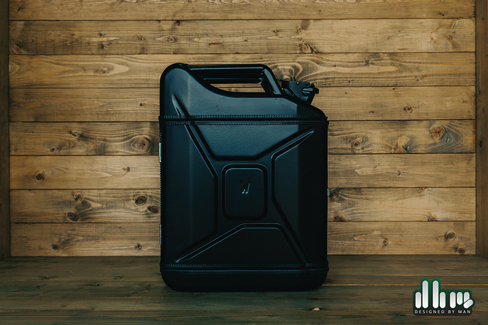 Jerrycan 20L Package-3