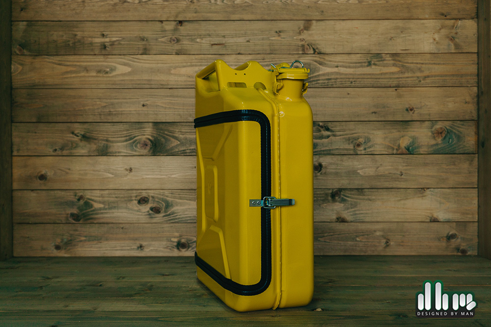 Jerrycan 20L Package-4