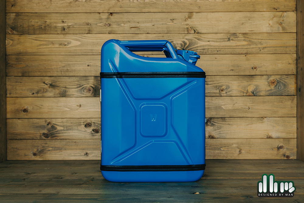 Jerrycan 20L Package-5