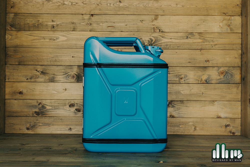 Jerrycan 20L Package-6