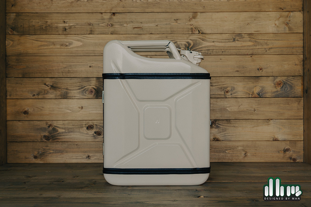 Jerrycan 20L Package-7