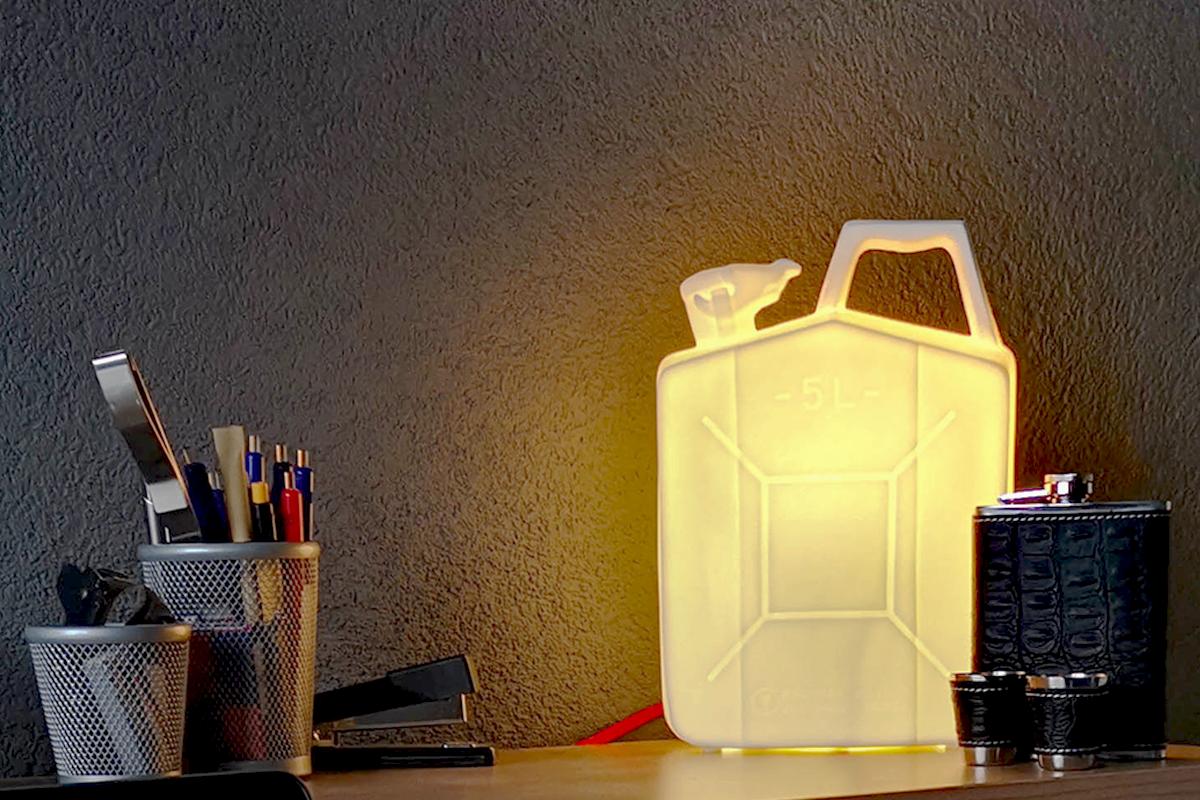 Porseleinen jerrycan lamp-1