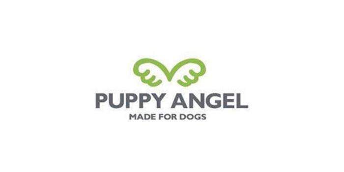 Puppy Angel