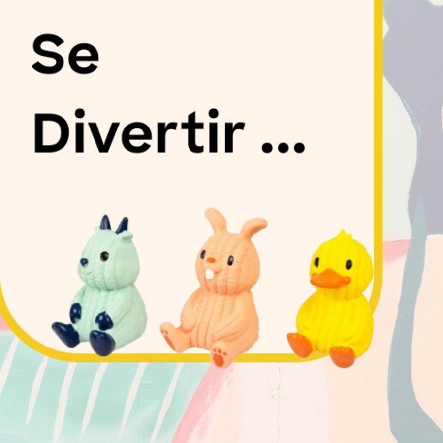 Doudou & Jouet