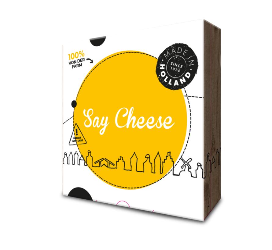 MiniPack   Say Cheese   SayCheeseToday