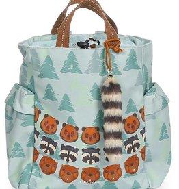 Jeune Premier Backpack Billie Mini Forest boys