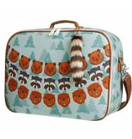 Jeune Premier Suitcase Mini Forest Boys