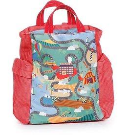 Jeune Premier Backpack Mini Billie Roadmap