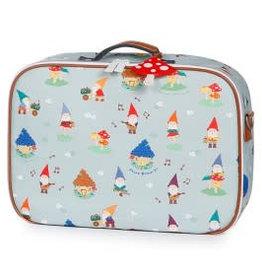 Jeune Premier Suitcase Mini Gnomes