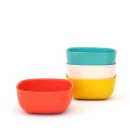 EKOBO EKOBO Bamboo Bowl Set Colorfull